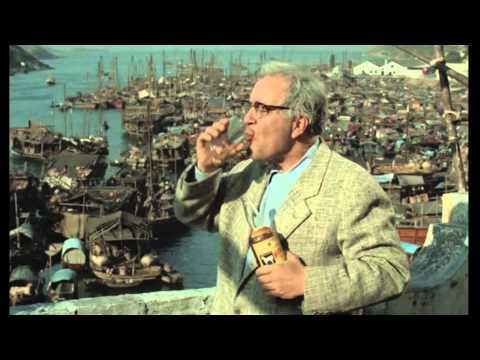 Heißer Hafen Hong Kong - Jetzt auf DVD! - mit Brad Harris, Klausjürgen Wussow - Filmjuwelen
