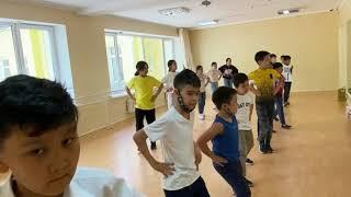 ХАЛЫҚАРАЛЫҚ БИ КҮНІ | INTERNATIONAL DANCE DAY