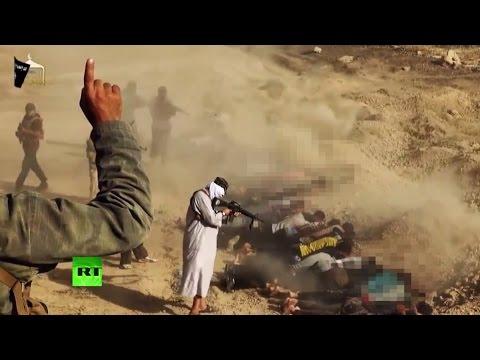 Казнь американского журналиста — часть PR-кампании «Исламского государства»