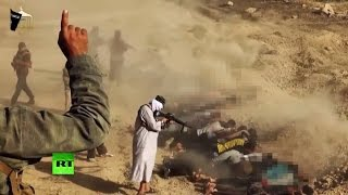 Казнь американского журналиста — часть PR-кампании «Исламского государства»(Группировка «Исламское государство» обнародовала видеозапись, на которой, утверждают боевики, запечатлен..., 2014-08-20T15:47:20.000Z)