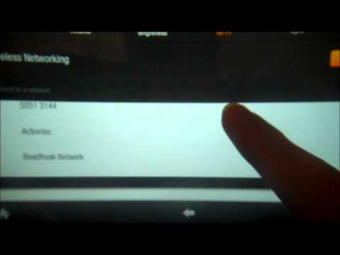 Kindle Fire YouTube Problems