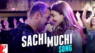 Download Hindi Video Songs - Sachi Muchi Song | Sultan | Salman Khan | Anushka Sharma | Mohit Chauhan | Harshdeep Kaur