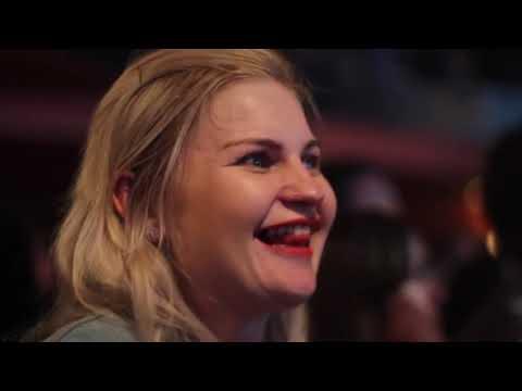 Pub Choir sings ! (Song Formerly Known As) - Regurgitator
