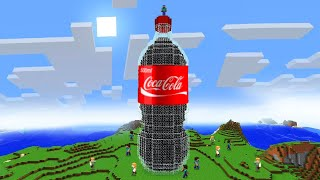 So I Trapped 100 Kids in a Coca-Cola Can