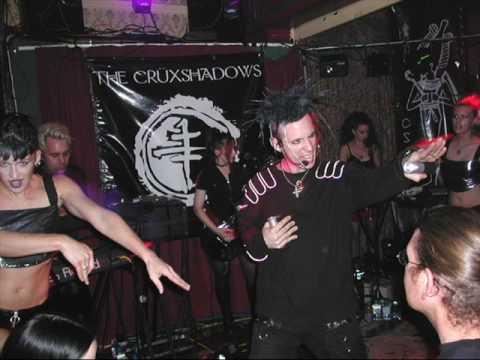 The Crüxshadows - Ave Maria