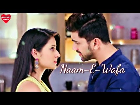 Naam - E- Wafa Matlab Ke Liye | Heart Broken Whatsapp Status 30sec Video