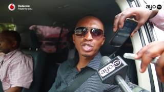 Ziara ya kushtukiza aliyoifanya DC Ally Hapi katika hospitali ya Mwananyamala