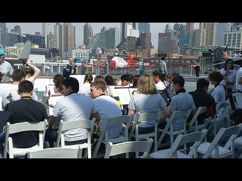 Music Performance In NYC
