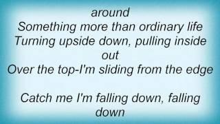 Liquido - Catch Me Lyrics