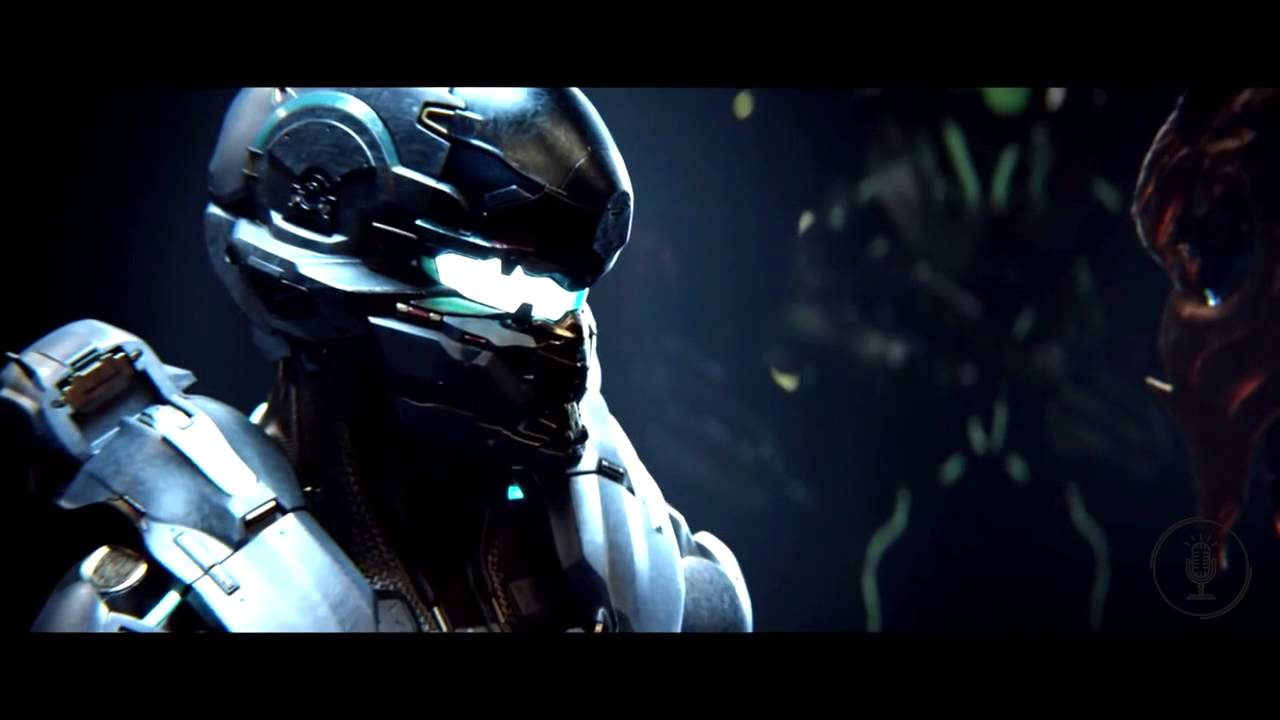 Halo 5 HIDDEN Cutscenes! - Halo: MCC - YouTube
