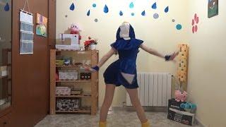 【えんま】Hashire! Penguin / 走れ!ペンギンを踊ってみた
