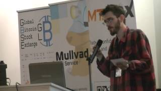 Bitcoin 2012: Caleb James Delisle