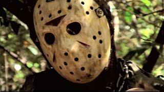 Фредди Крюгер vs. Джейсона vs. Эш Freddy Krueger vs. Jason vs. Ash
