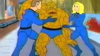 Fantastic Four (1978) - #1