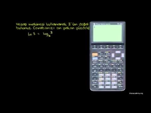 Hesap Makinesi ile 2.Dereceden Denklemler Nasıl Çözülür? from YouTube · Duration:  53 seconds