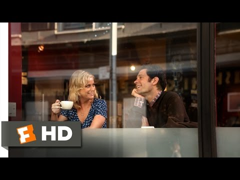 They Came Together (5/11) Movie CLIP - Coffee Date (2014) HD