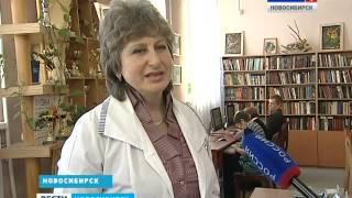 В новосибирском доме ветеранов организовали универ