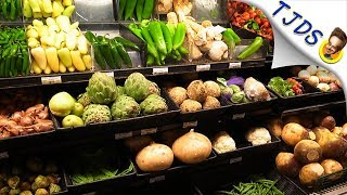 Trump Proposes Eliminating Fresh Food For Poor People