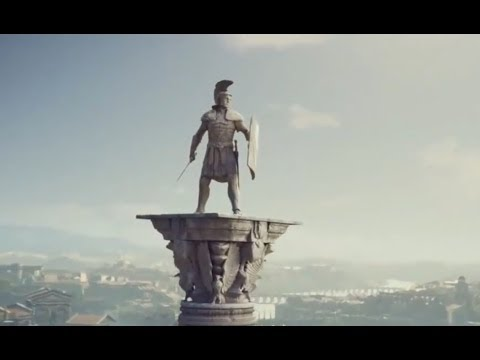 RYSE: Son Of Rome - Film in italiano (HD)