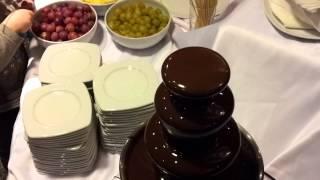 Заказать шоколадный фонтан. Донецк 050-471-52-01.mp4(, 2012-06-20T13:44:52.000Z)