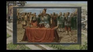 Romance of the Three Kingdoms VII [Scenario 2, Part 1]
