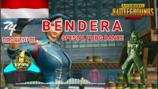 BENDERA REMIX - VJ DANIEL MANANTA ( I LOVE INDONESIA PUBG VERSION )