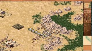 Pharaoh Walkthrough: Mission 23 - Byblos [1/3]