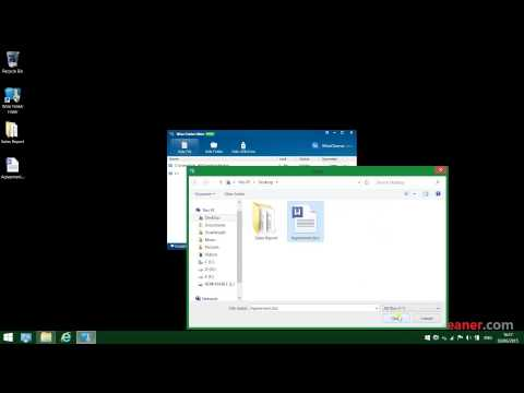 How to Hide and Password-Protect Your Private Files - Wise Folder Hider Free Tutorial