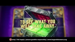 Slots Free game HOLD THE SAFE at The Online Casino