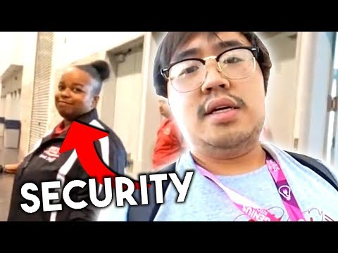 VIDCON GONE WRONG