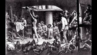 The Slave trade from 1st Principles - Numbers(1)