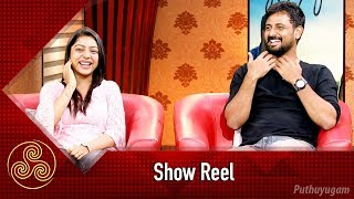 Seemathurai Movie Team Interview in Showreel | 11/08/2018 | Puthuyugamtv