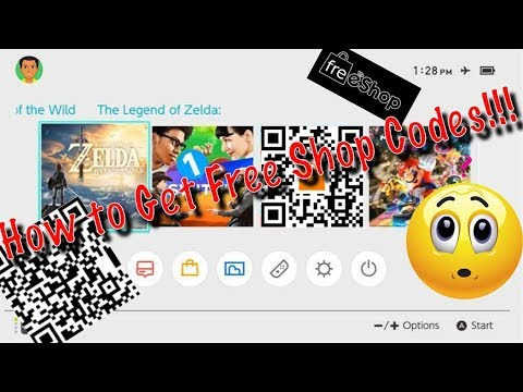 HOW TO GET FREE NINTENDO SWITCH GAMES!! [WORKING 2019]