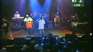 The Roots - Thought @ Work live on the 2$ Bill