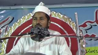Maulana Shibli Bahraich Naat | Madarsa Islamia Sarisab Pahi