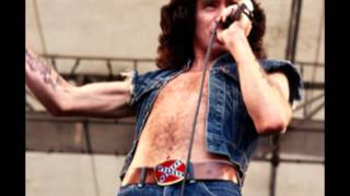 Bon Scott - Every Day I Have To Cry