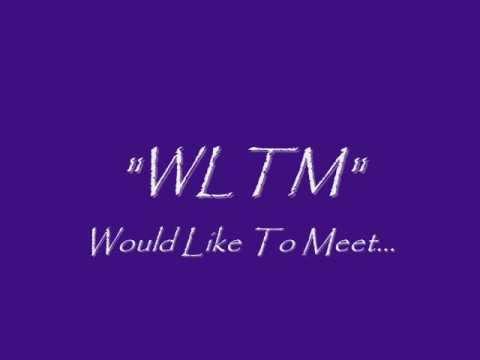"2012 AWC Day 1 - Intro & Poem ""WLTM"""