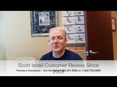 scott-israel's-5-star-review-of-jim-kreisman-farmers-insurance-|-480-637-5555