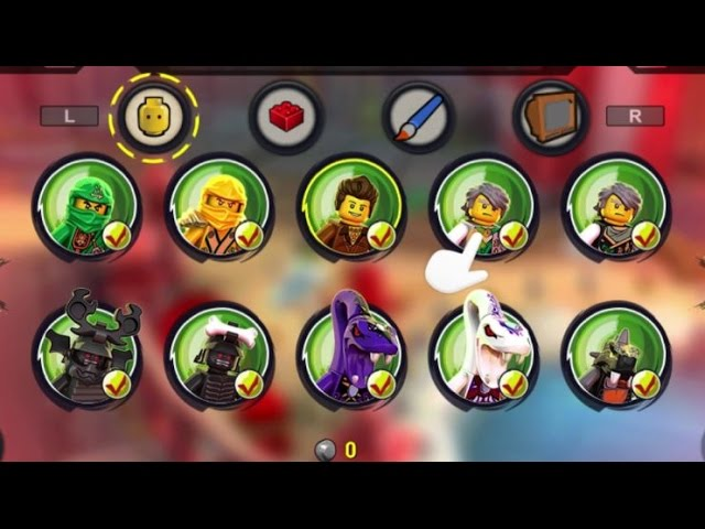 Lego Ninjago Shadow Of Ronin Apk Free Download Android Games ...