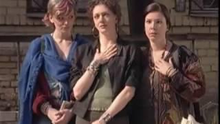 Не ссорьтесь, девочки (1 серия из 12)