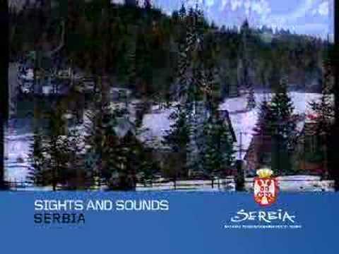 Serbia Country - Serbia on CNN - Srbija na CNN-u