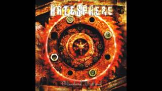 Hatesphere - Bloodred Hatred (Full Album)