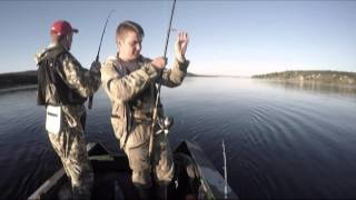 Рыбалка на селедку. Белое море. Клип 2015(Рыбалка на беломорскую селедку. Белое море. Август 2015., 2015-09-30T12:24:51.000Z)