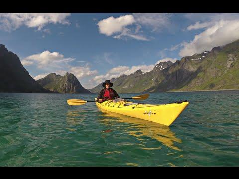 Lofoten Islands Arctic