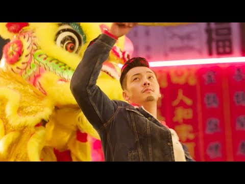 Levi's® Chinese New Year: William Chan