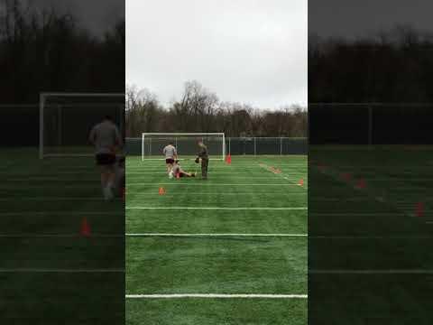 USMC Rugby Fitness Challenge (Virginia Tech - Blacksburg, VA)
