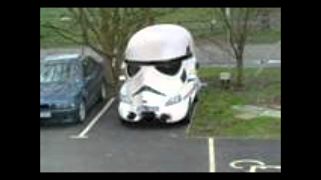 die lustigsten autos der welt