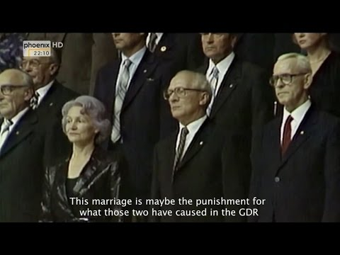 Honecker's secret files(English) - ZDF History