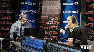Baixar Ashley Tisdale on SiriusXM Interview for her new song Voices In My head