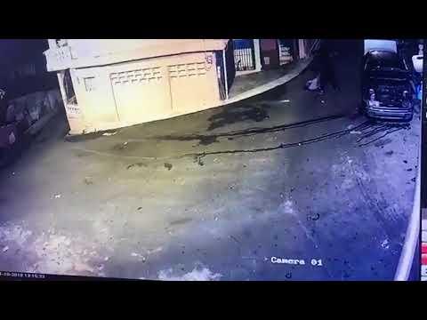 Matan a primer teniente de la Policía en Los Alcarrizos